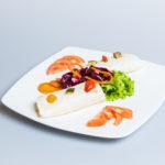 Burrito verdure